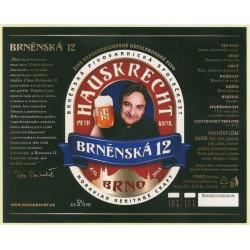 Brno - Petr Hauskrecht - Brněnská 12
